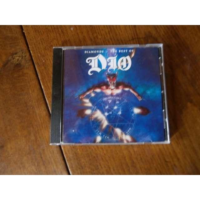 dio diamonds - the best of
