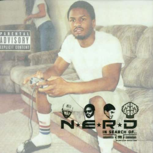 N*E*R*D In Search Of