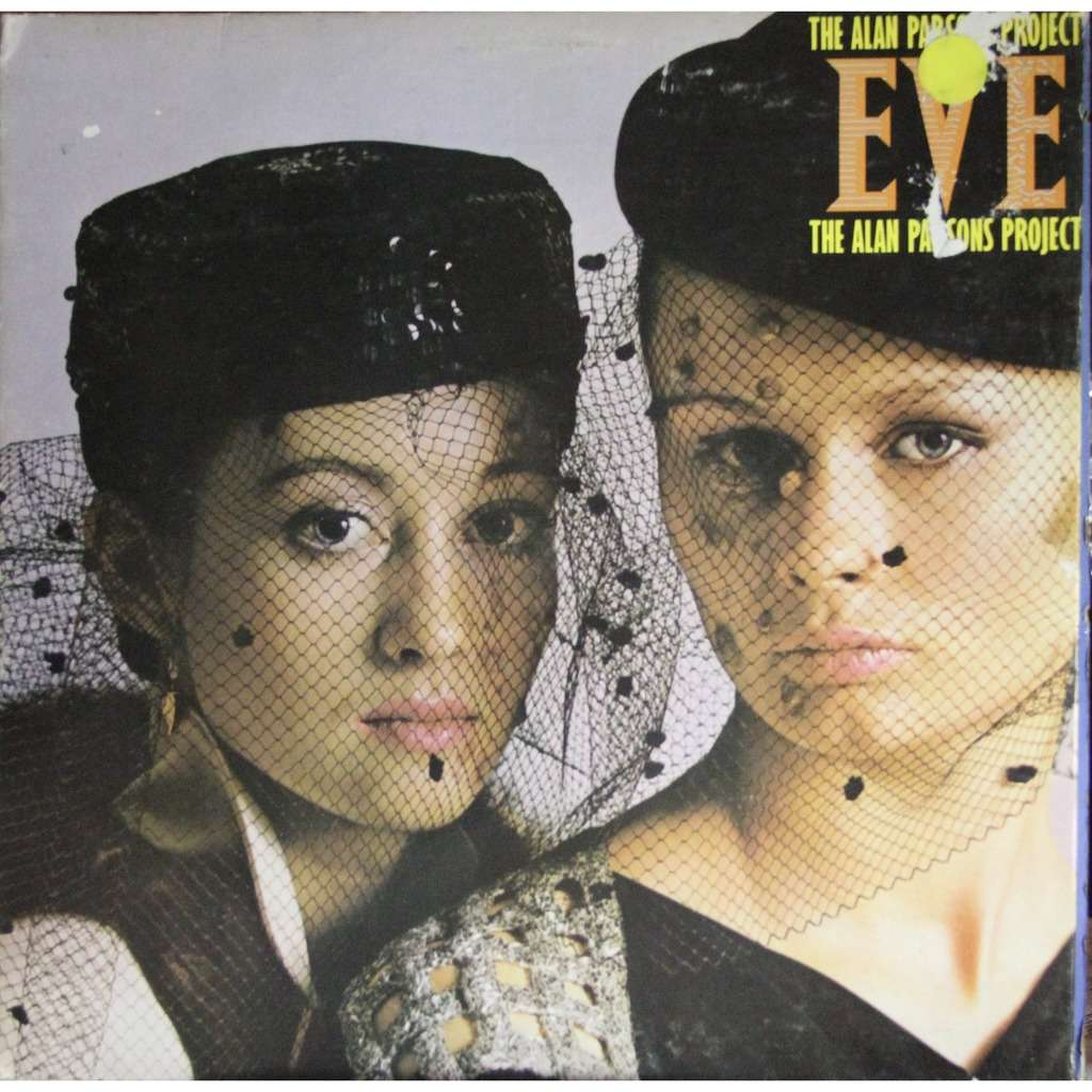 The Alan Parson Project Eve