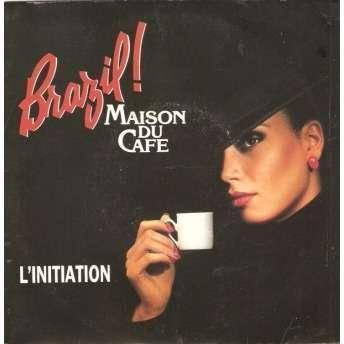 brazil maison du cafe l'initation/instrumental)