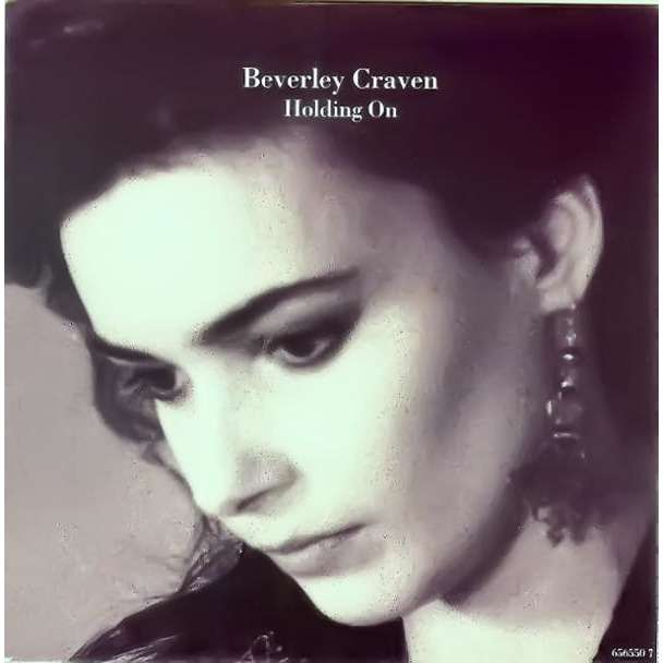 Beverley Craven Holding On