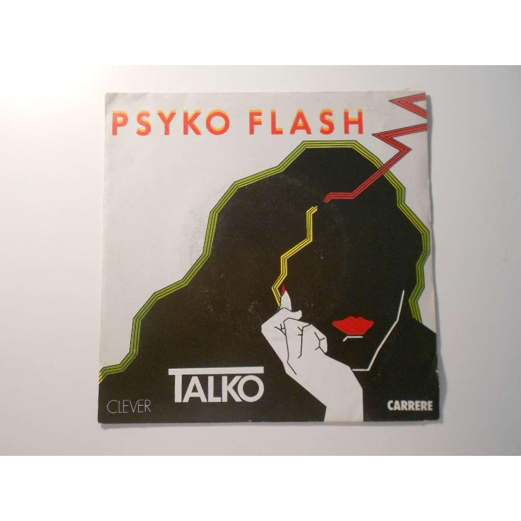 talko psyko flash