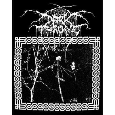 DARKTHRONE Under A Funeral Moon - LONGSLEEVE