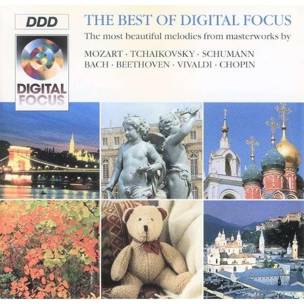 Alexander Schulrufer, I. Romanyuk, Vladislav Gluz The Most Beautiful Melodies from masterworks by Mozart, Bach, Tchaikovsky, Beethoven, Chopin, Grieg