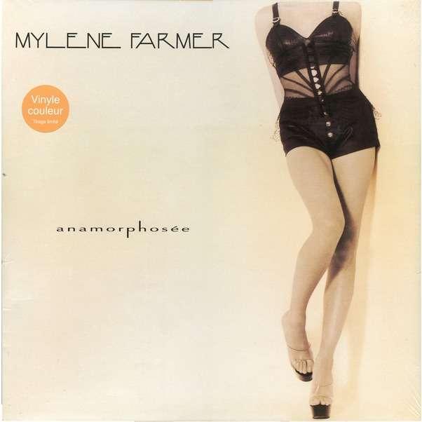 Mylene Farmer* Anamorphosée