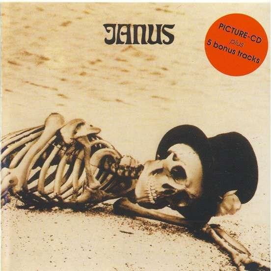 Janus Gravedigger (incl. 5 extra tracks)