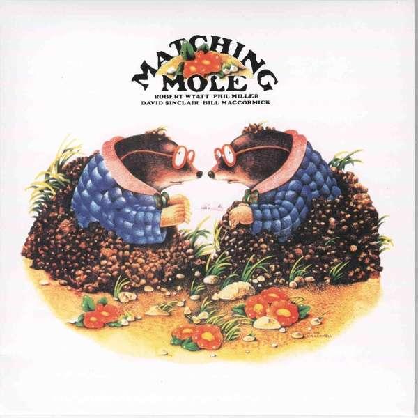Matching Mole Matching Mole (incl. 3 bonuses)