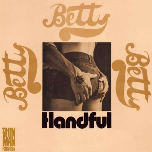 Betty Handful