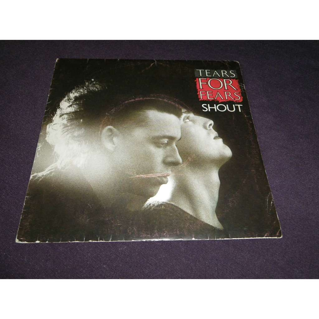 tears for fears Shout/The Big Chair