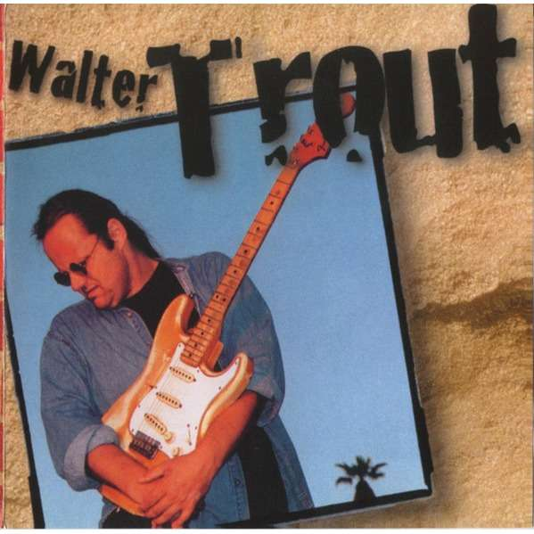 Walter Trout Walter Trout