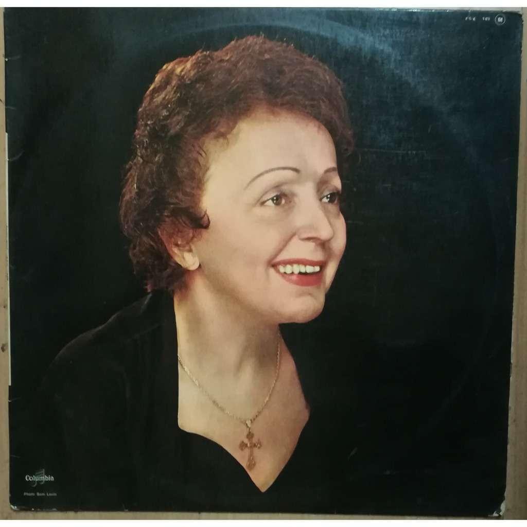 PIAF Edith RECITAL 62