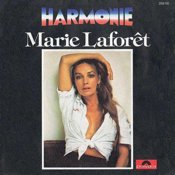 Marie Laforêt Harmonie