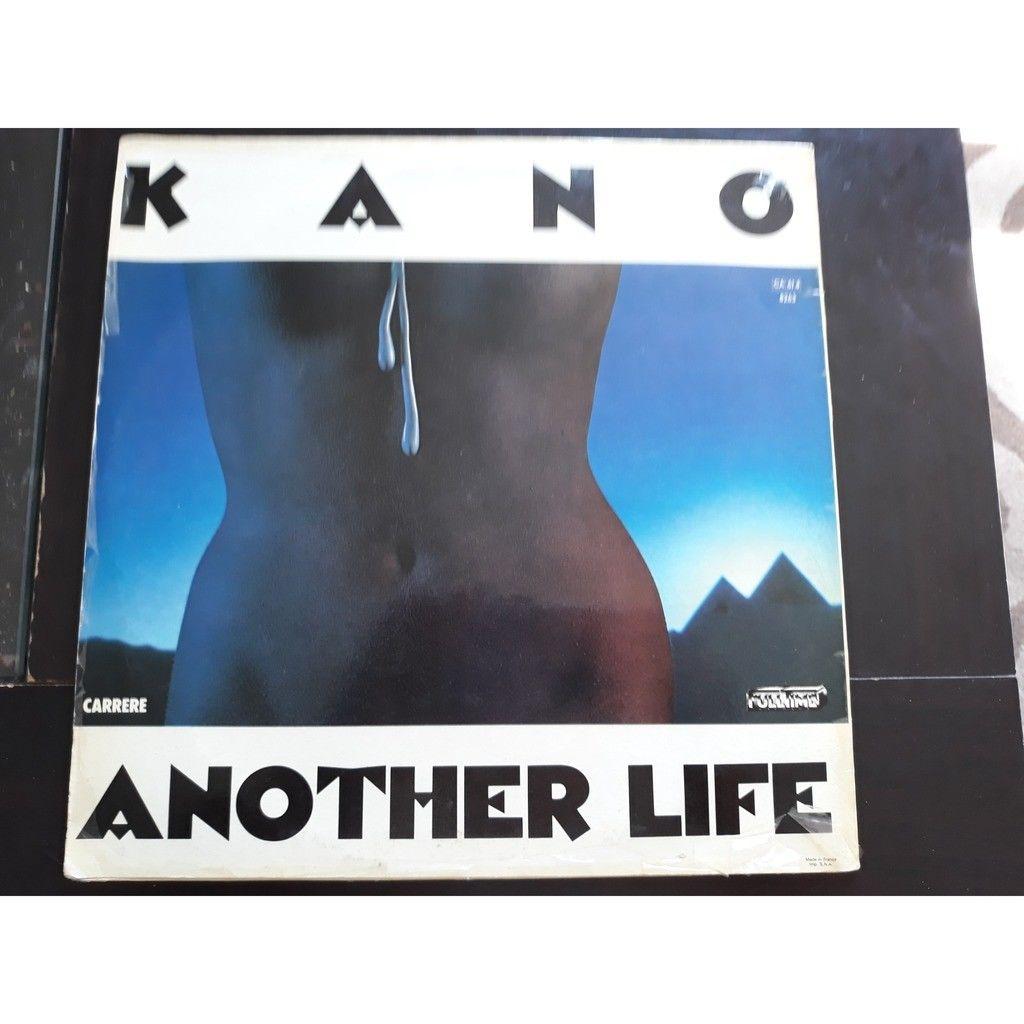 Kano - Another Life (12, Maxi) Kano - Another Life (12, Maxi)