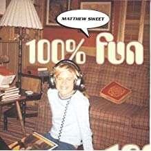 matthew sweet 100% Fun