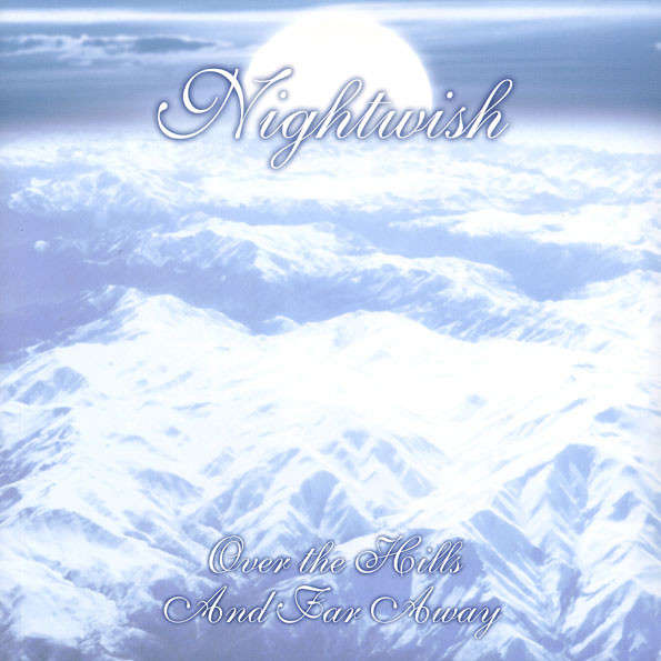 Nightwish Over The Hills And Far Away (2xlp)