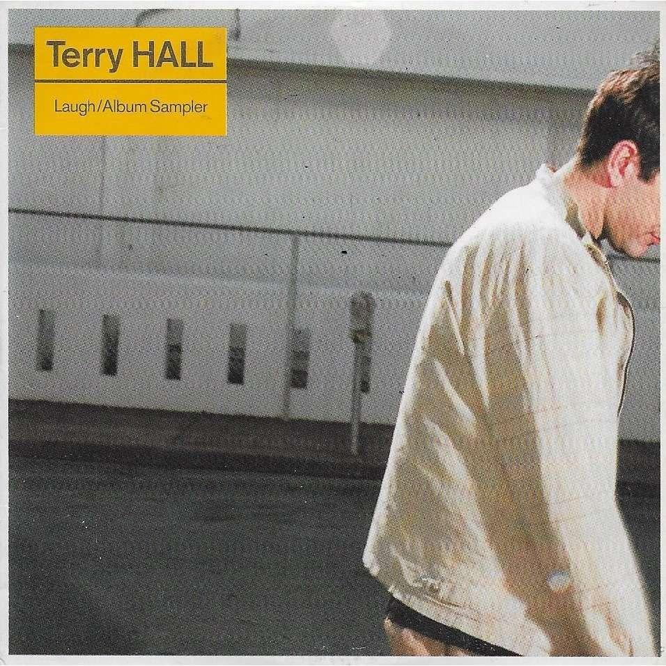 Terry Hall Laugh - Album Sampler