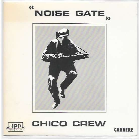 chico crew noise gate