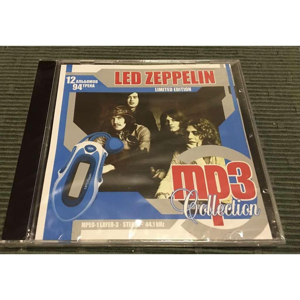 led zeppelin 12 albums