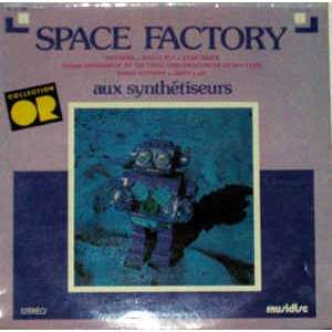Space Factory Aux Synthétiseurs