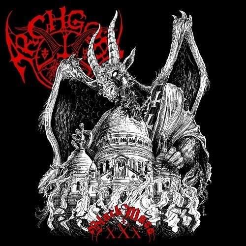 ARCHGOAT Black Mass XXX