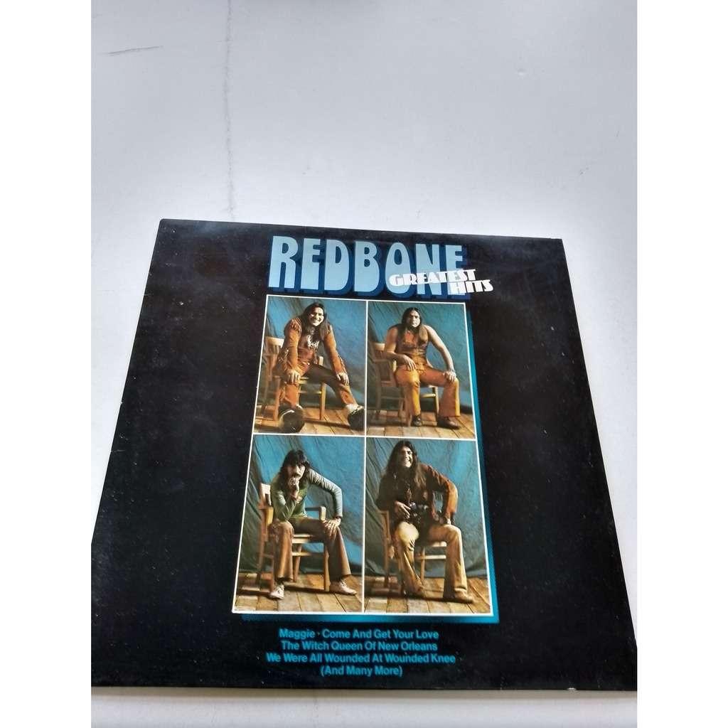 redbone greatest hits