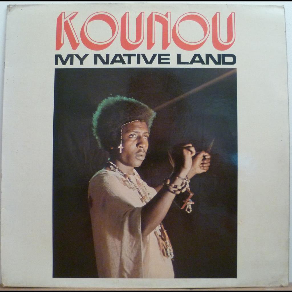 KOUNOU my native land