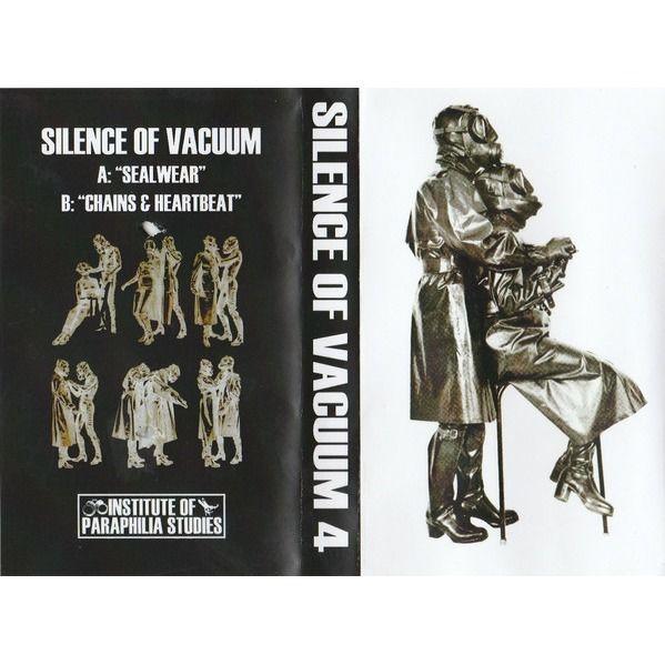 Silence Of Vacuum 4