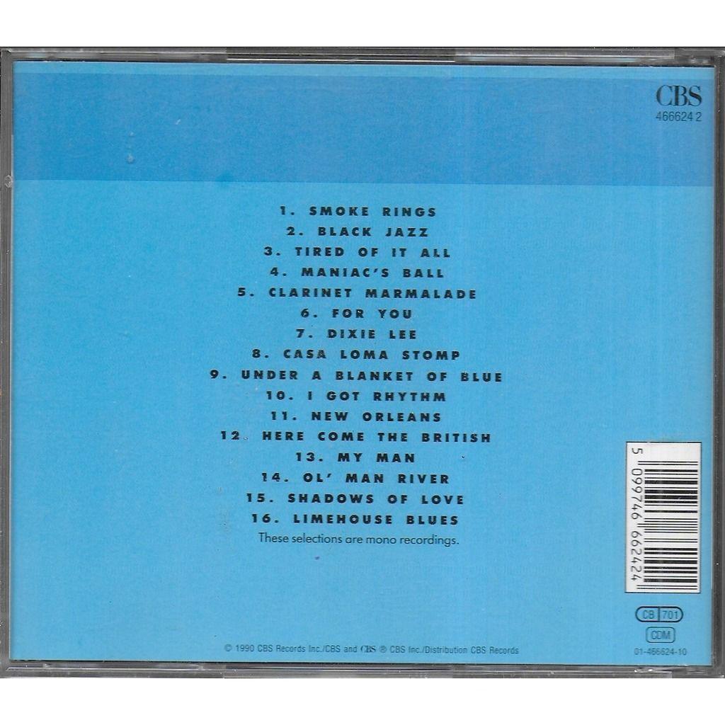 Glen GRAY Best Of The Big Bands