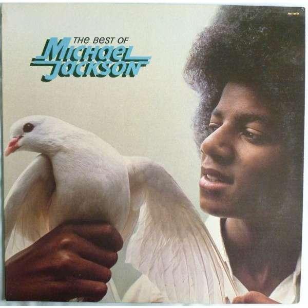 Michael Jackson The Best Of Michael Jackson
