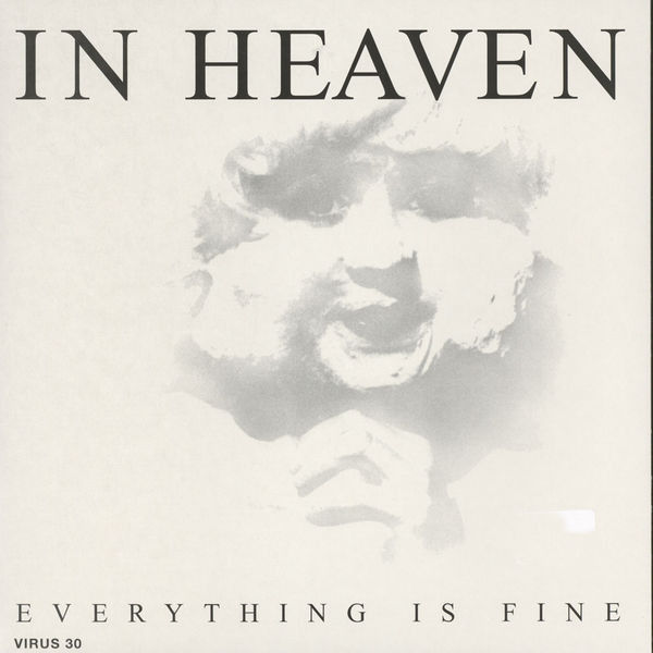 David Lynch & Alan R. Splet Eraserhead OST