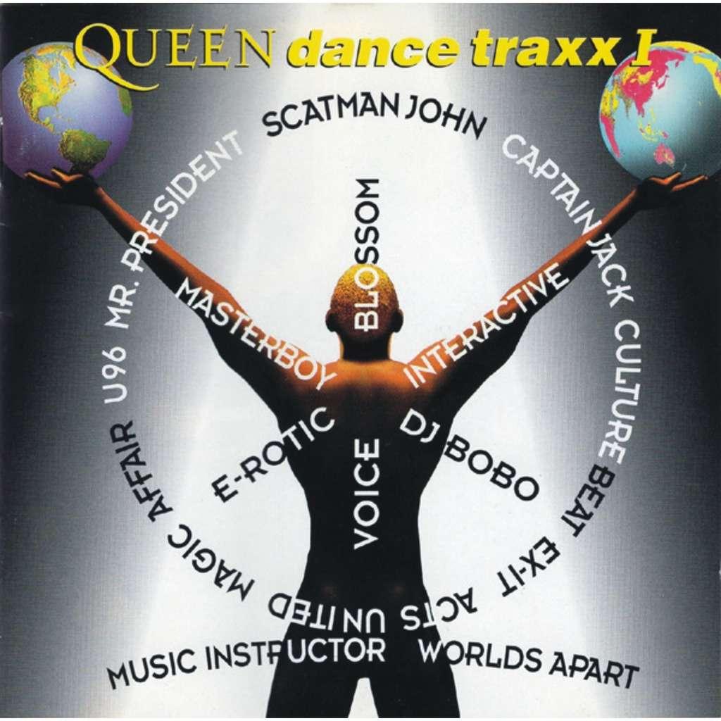 VARIOUS Queen Dance Traxx I