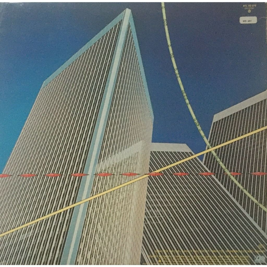 YES - GOING FOR THE ONE (GER. PRESSING 12 VINYL LP TRIFIOLD GATEFOLD COVER)