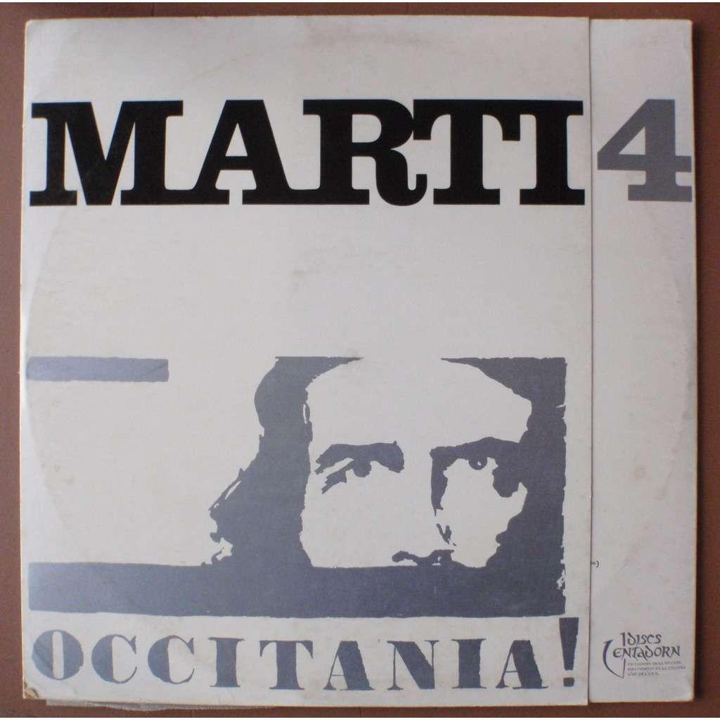 Marti 4 - Occitania