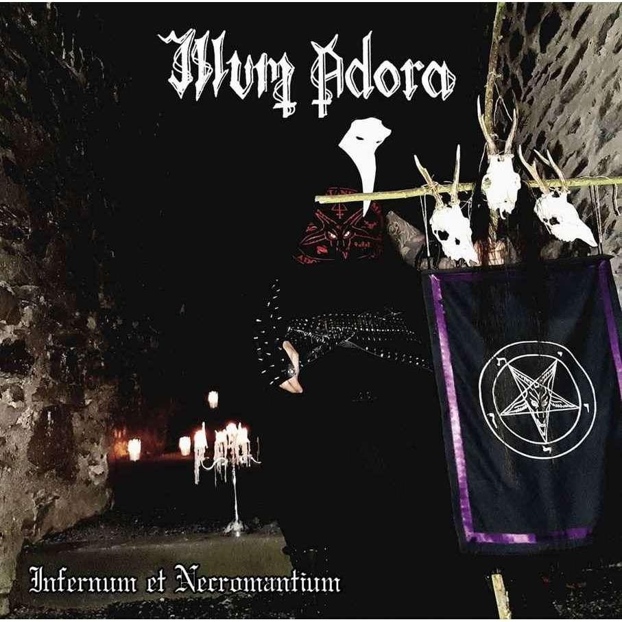 Illum Adora Infernum Et Necromantium