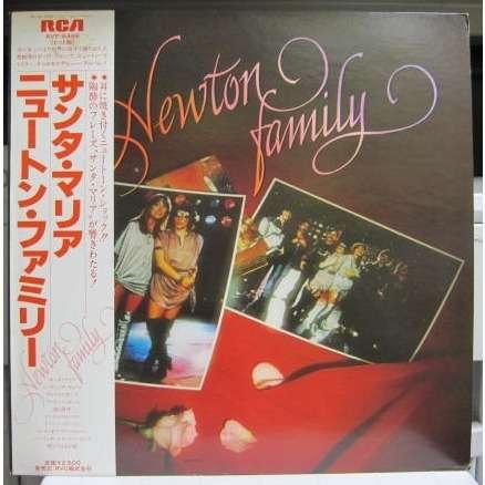 Newton Family Newton Family