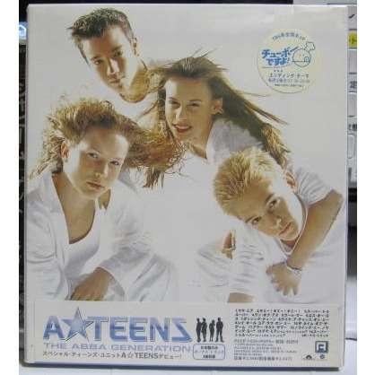 A Teens ABBA Generation -promo-