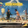JEVETTA STEELE / BOB TELSON / WILLIAM GELESON - Out Of Rosenheim - Die Filmmusik - LP