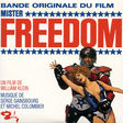 gainsbourg, serge bof mister freedom