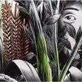 DOMINIQUE A - Vers Les Lueurs (2xlp) - 33T x 2