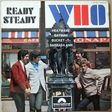 the who ready steady - heatwave + 3
