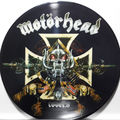 MOTÖRHEAD - Covers (lp) Ltd Edit Picture Disc -Australia - LP