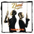 ZHANÉ - Pronounced Jah-Nay (2xlp) Ltd Edit Gatefold Sleeve -Usa - 33T x 2