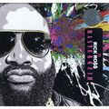 RICK ROSS - Mastermind (2xlp) Ltd Edit Gatefold Sleeve -Usa - 33T x 2