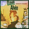 DAVE ALVIN - Romeo's Escape (cd) - CD