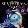 SILVERTRAIN - No Illusion (cd) - CD