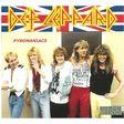 def leppard pyromaniacs - live in seattle 1983 - soundboard