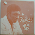 BONGOS AND THE GROOVIES - Tell my girl - LP