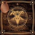 VENOM - In Nomine Satanas - The Neat Anthology (40 Years In Sodom) (2xlp) - LP x 2