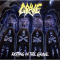 GRAVE - Rotting In The Grave (lp) Ltd Edit 200 Copies -Usa - LP