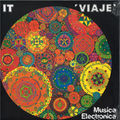 IT - Viaje (lp) Ltd Edit Gatefold Sleeve -Australia - 33T